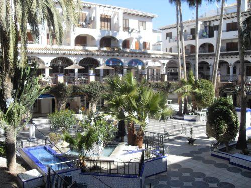 Villamartin Bars And Restaurants