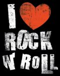 I Love Rock n Roll !!